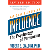 Influence: The Psychology of Persuasion (Collins Business Essentials) (English Edition)