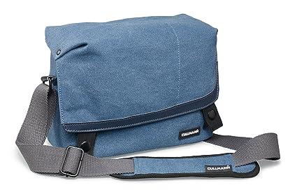 fb65c3788993 Cullmann MADRID TWO Maxima 125+ Camera Bag - Canvas Blue, 98192