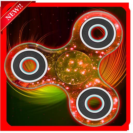 Fidget Spinner10