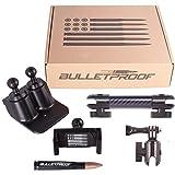 Bulletproof Mounting Solutions for Jeep Wrangler JK (2011-2018) JK 2 Ball Universal