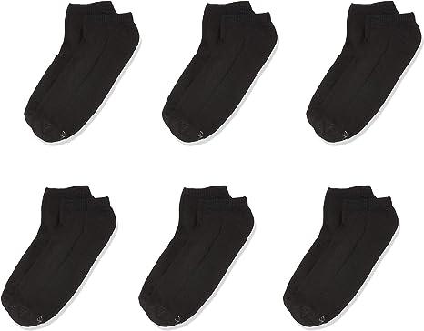 Sz L shoe sz 3-9 Hanes Xtemp Boys Youth Cushion No-Show Socks 10 pk