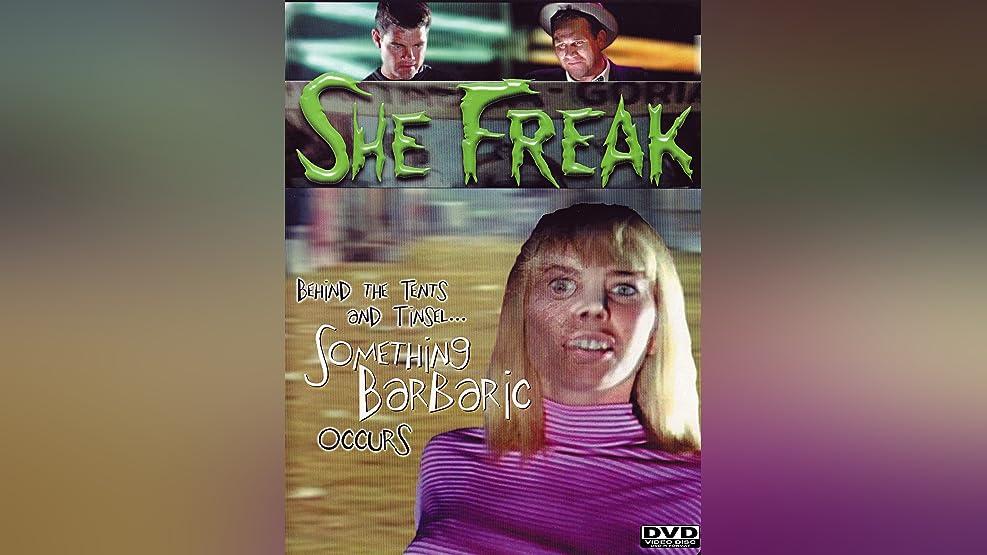 She Freak