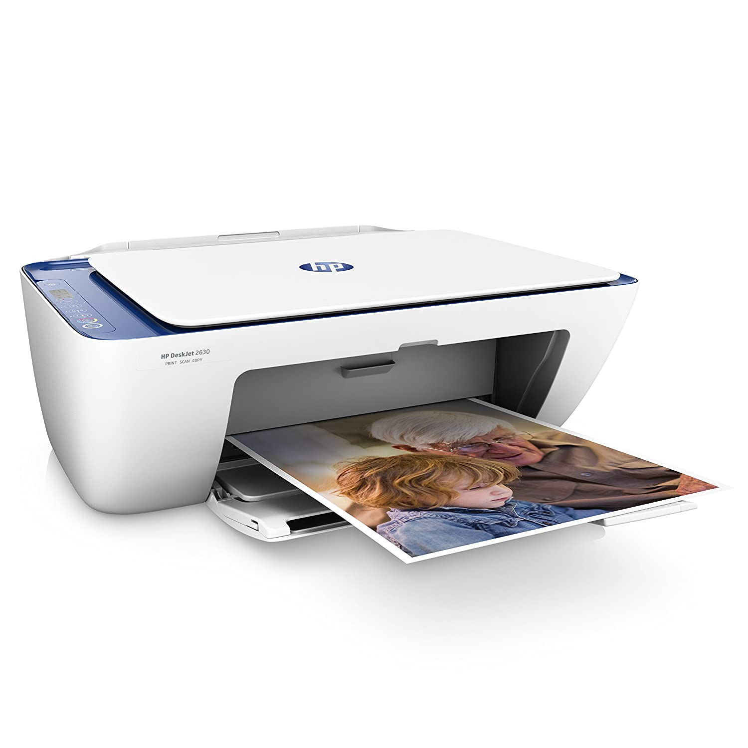 Amazon.com: Imprimante Multifonction HP Deskjet 2630 ...