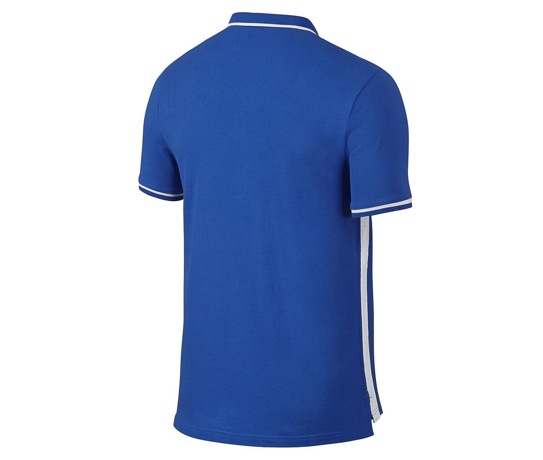 Nike Inter Auth League Polo - Polo Inter de Milán 2015/2016 para ...