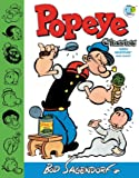 """Popeye Classics: """"Weed Shortage"""" and more! (Volume 06)"""