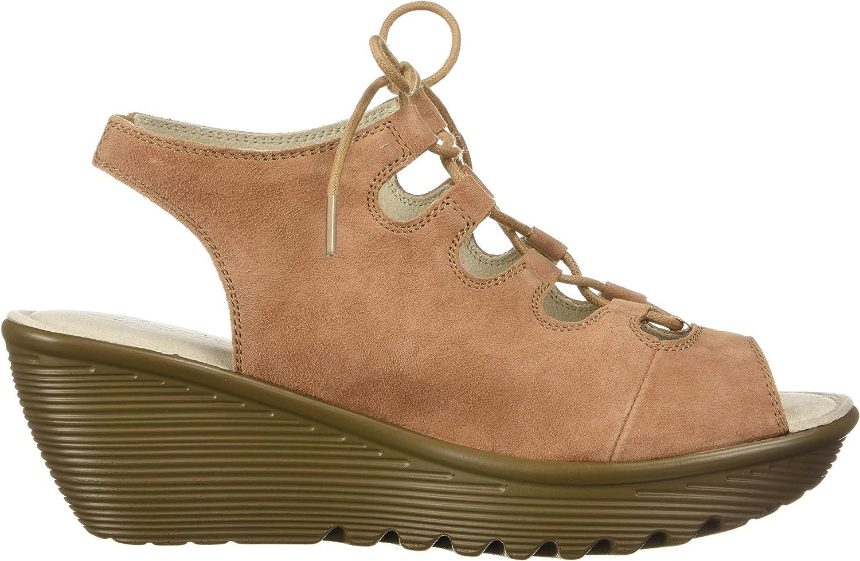 Skechers Women's Parallel Peep Toe