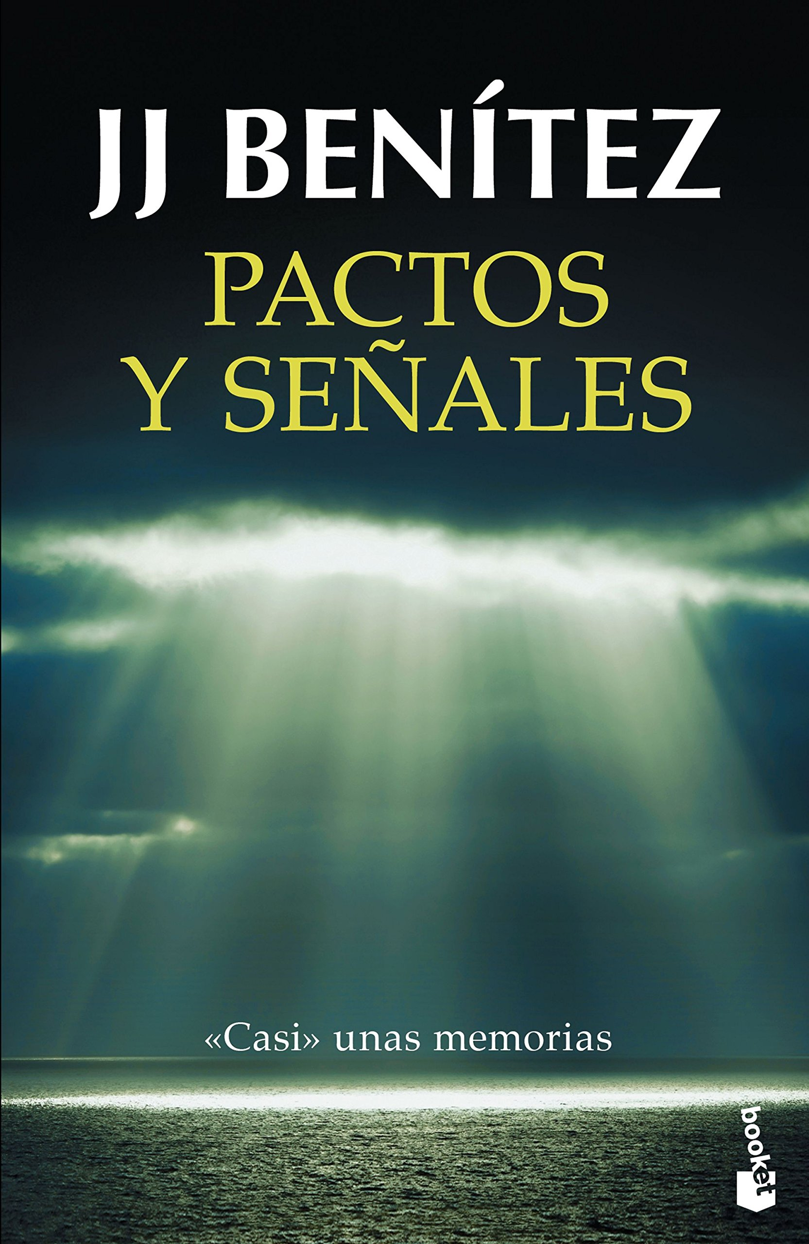 Pactos y señales: 2 (Biblioteca J. J. Benítez): Amazon.es: J. J. ...