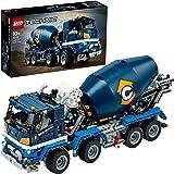 LEGO® Technic Beton Mikseri (42112)