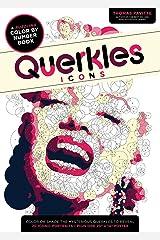 Querkles: Icons Paperback