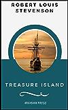 Treasure Island (ArcadianPress Edition) (English Edition)