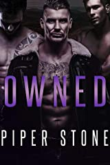 Owned: A Rough Romance Kindle Edition