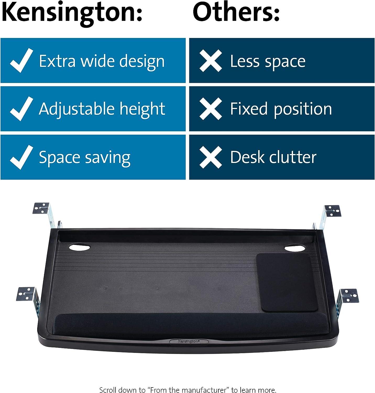 Kensington K60004US Noir