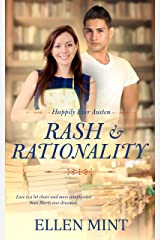 Rash and Rationality (Happily Ever Austen Book 2) Kindle Edition