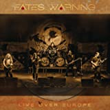 Live Over Europe [2 CD]