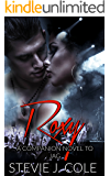 Roxy: A Companion Novel to Jag (Pandemic Sorrow)