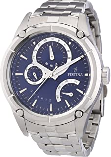 Festina Sport F16669/2 Mens Wristwatch Classic & Simple