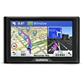Garmin Drive 40LM Satellite Navigation with UK and Ireland Lifetime Maps - 4 inch, Black