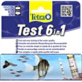 Tetra Aquarium 6-in-1 Test Strip