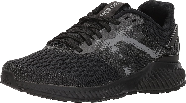 adidas Women s Aerobounce W Running Shoe