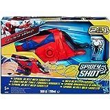 Hasbro A6998E27 - Spider-Man Spiral Blast Web Shooter