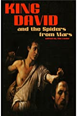 King David and the Spiders from Mars Kindle Edition