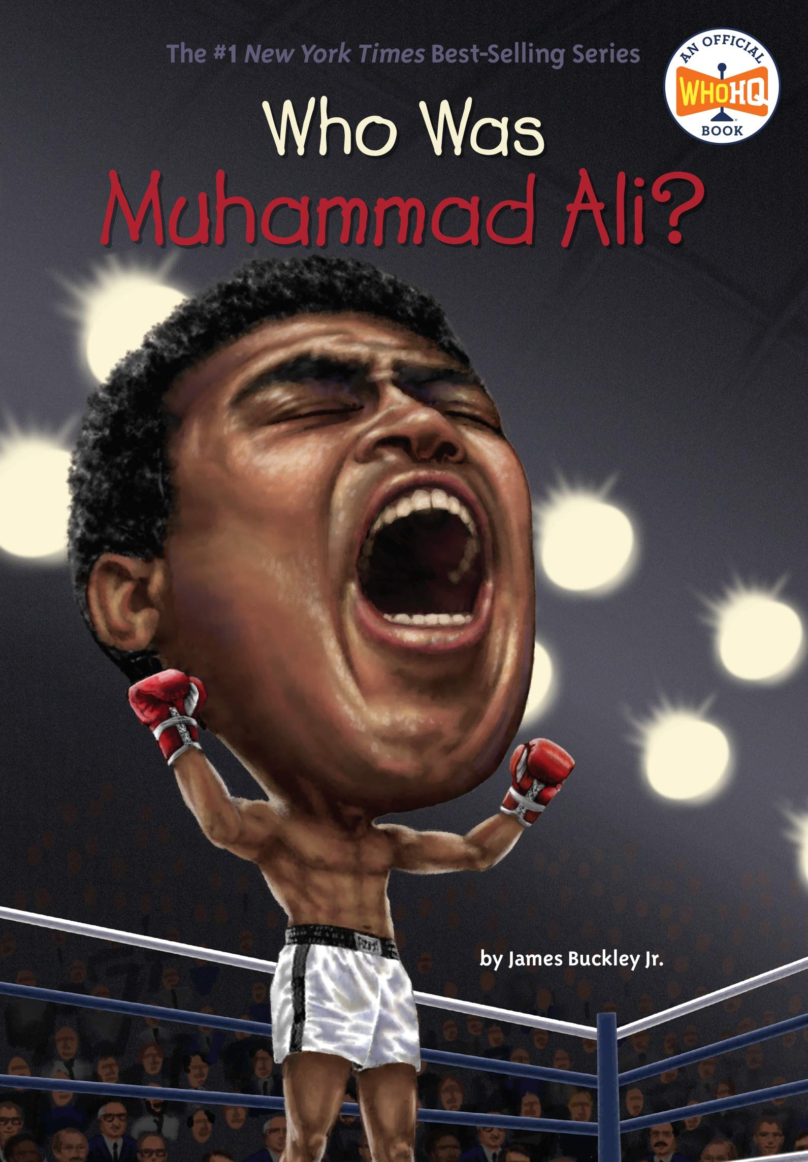 Who Is Muhammad Ali? (Who Was...?)