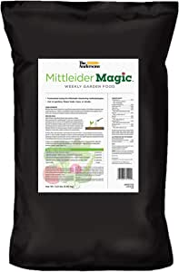 The Andersons Mittleider Magic Weekly Garden Food - 13 lbs.