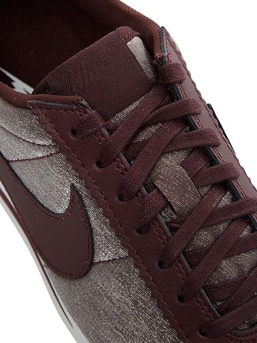 Amazon.com | Nike TEST PRODUCT 6.0 Mavrk Mens Shoes White/Black | Skateboarding