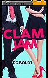CLAM JAM (English Edition)