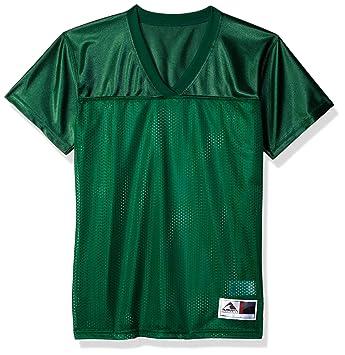 Augusta - Camiseta de fútbol para Adolescentes, para Mujer, Ajuste Junior, Mujer,