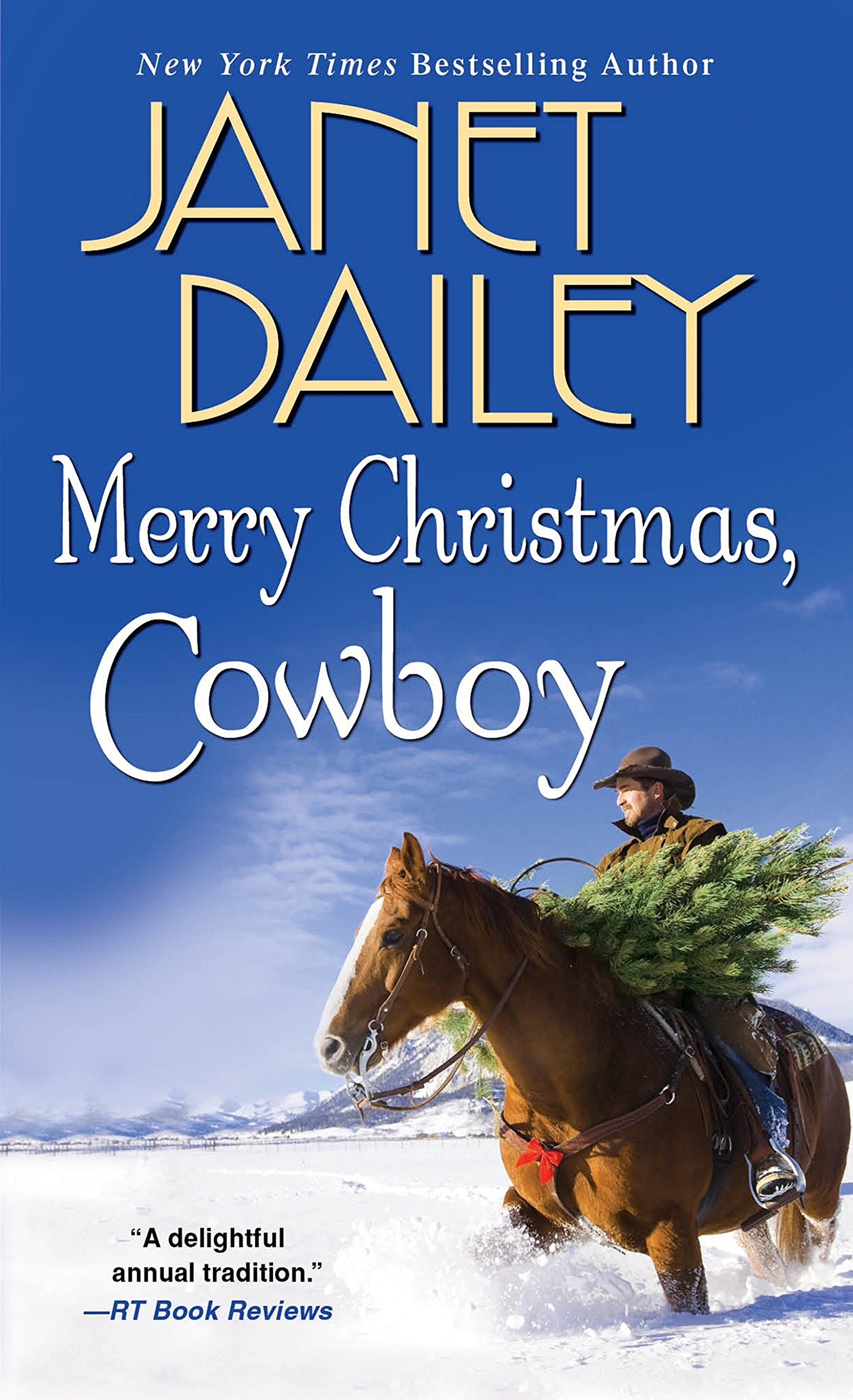 Download Merry Christmas, Cowboy (The Bennetts) PDF