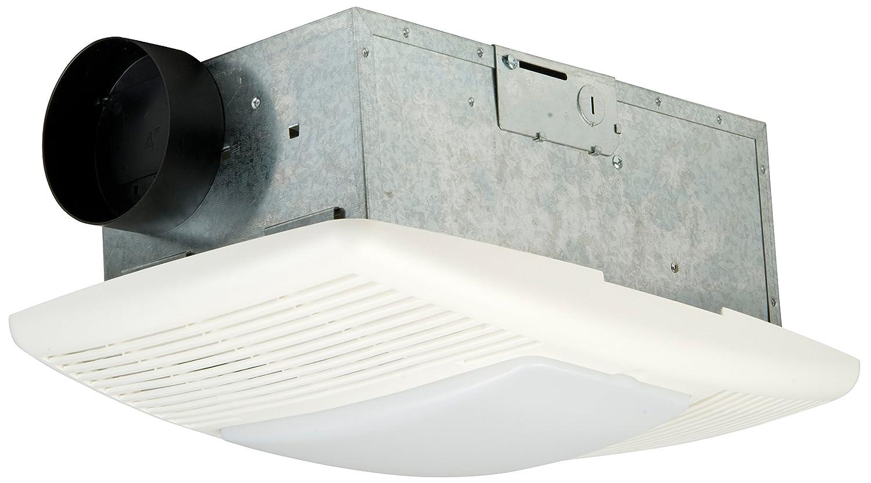 Craftmade TFV70HL 70 CFM Bath Heater/Vent/Light White - Ceiling Fan Light Kits - Amazon.com  sc 1 st  Amazon.com & Craftmade TFV70HL 70 CFM Bath Heater/Vent/Light White - Ceiling ... azcodes.com
