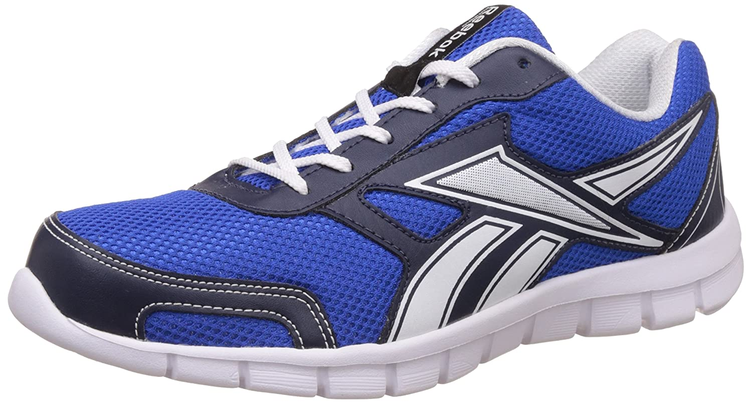 78bf1e1d147d7 Reebok Men s Ree Scape Run Running Shoes  Buy Online at Low Prices in India  - Amazon.in