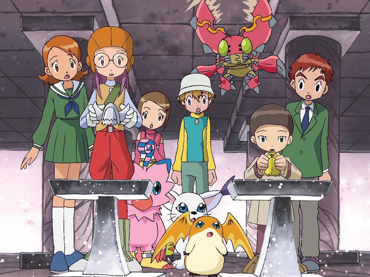 Digimon 02 capitulo 51 completo latino dating