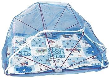 Elegant Mosquito Net For Kids, 2*3 (Blue Color)