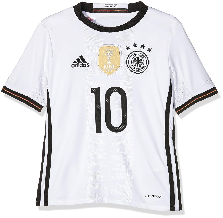 Adidas Kinder Trikot DFB Home Jersey Youth Podolski