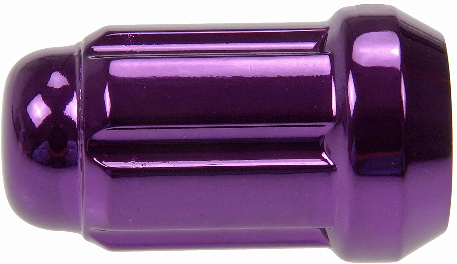 Dorman 711-255J Pack of 20 Purple Lock Nuts with Key