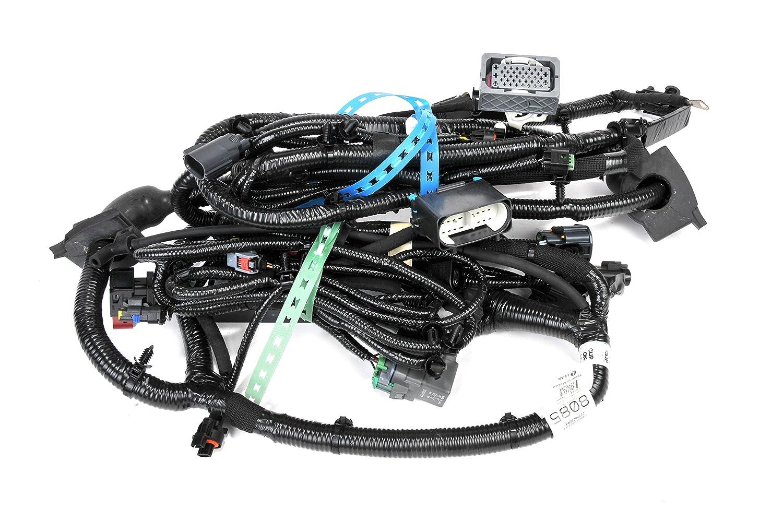 ACDelco 22968085 GM Original Equipment Headlight Wiring Harness