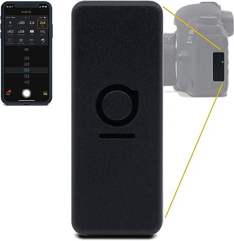 Unleashed - Disparador Remoto por Bluetooth para Canon: Amazon.es ...
