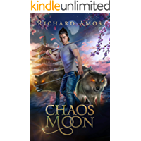 Chaos Moon (Four Moons Book 2) book cover