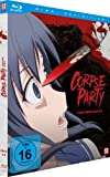Corpse Party: Tortured Souls - Gesamtausgabe [Blu-ray]