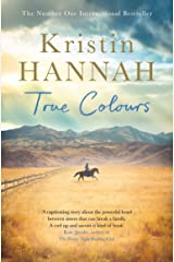 True Colours Kindle Edition
