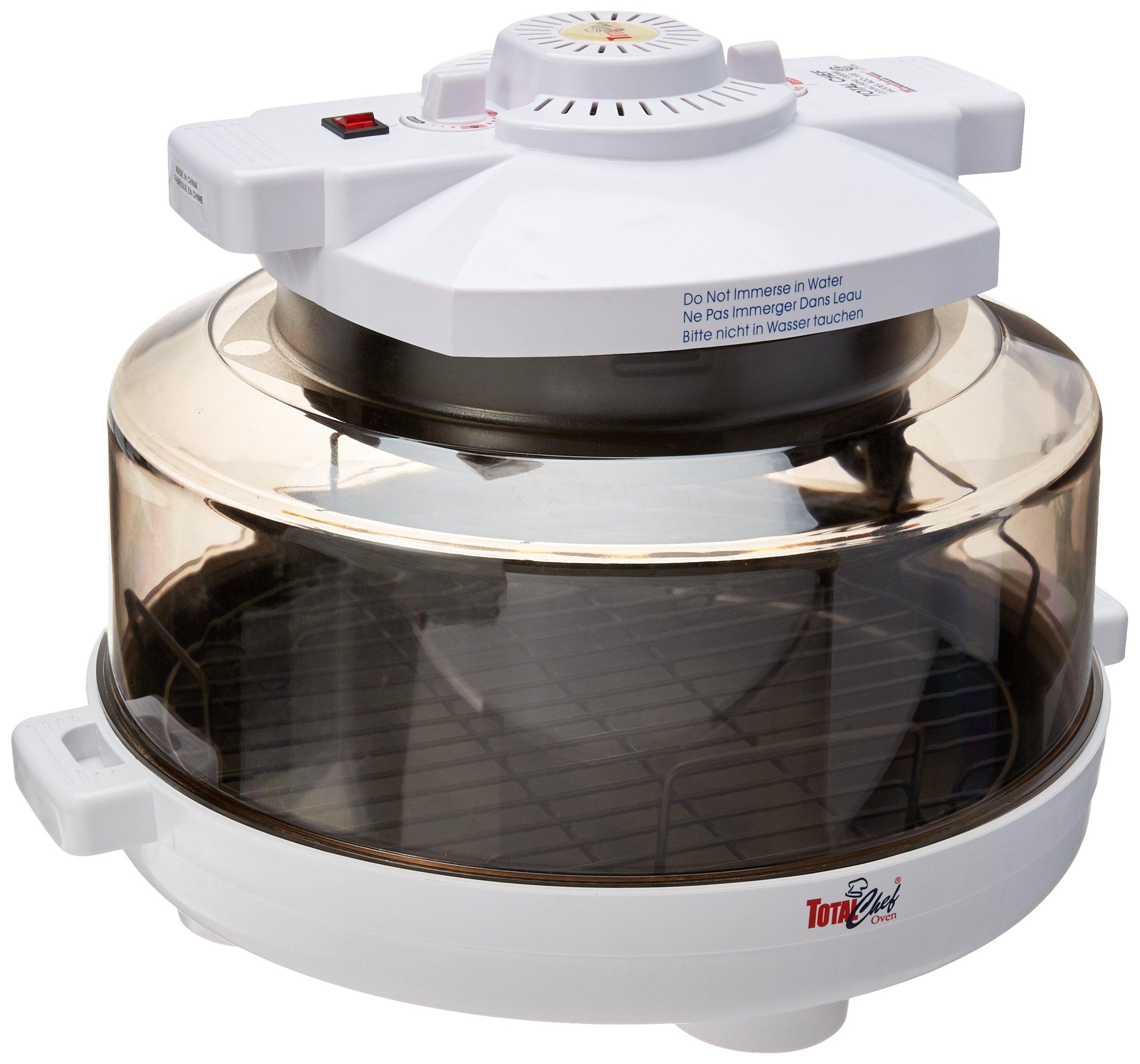 Koolatron Z100B Total Chef Oven