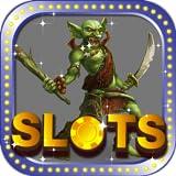 Goblin Cannon Slots Machine Games - Realm Of Magic