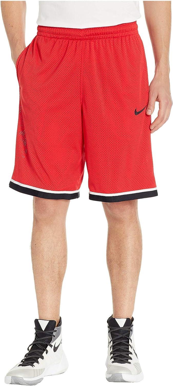 Nike Men's Discount mail order Dri-Fit Classic Short Max 48% OFF Mesh Basketball