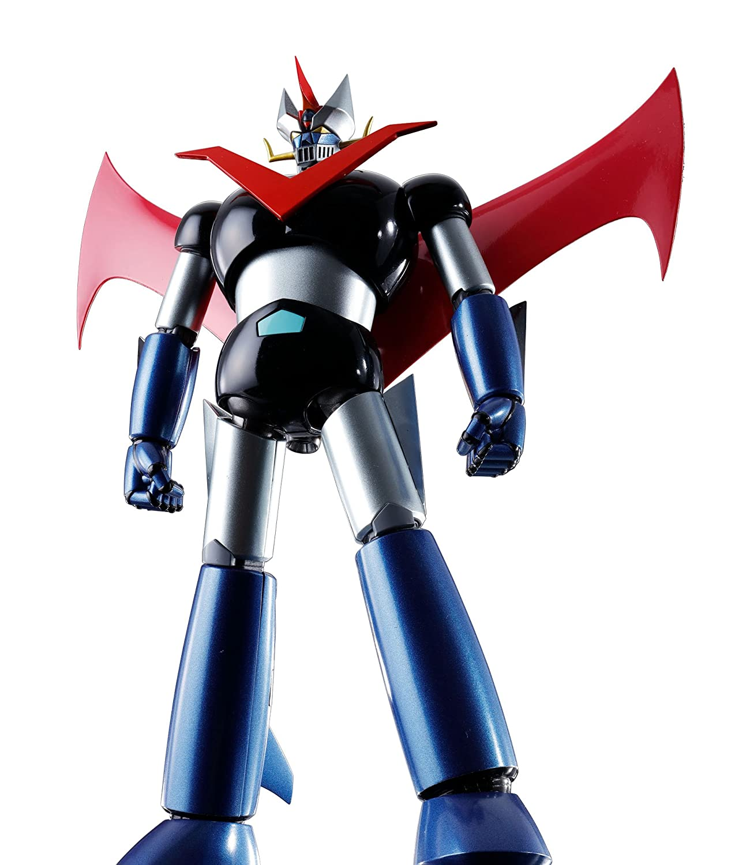 Cosmic Group Gx-73 Dynamic Classic Figura Mazinger Soul of Chogokin, (Tamashii Nations CMGMA143475)