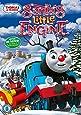 Thomas & Friends: Santa's Little Engine [DVD]