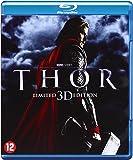Thor - Combo Blu-ray 3D + Blu-ray 2D + DVD