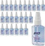 24 x Purell Hygenic Hand Sanitizer Gel / Rub 60ml Personal Pump Bottles
