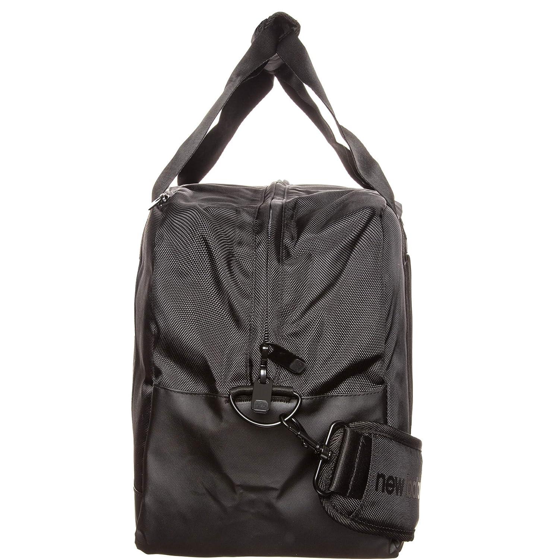 New Balance 500191 Omni Duffel Bag - - - 001 schwarz B07551PG24 Schultertaschen Online-Verkauf 76241e